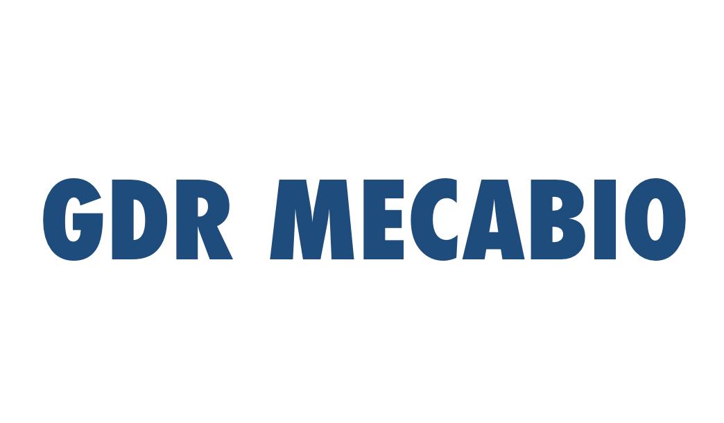 GDR MECABIO